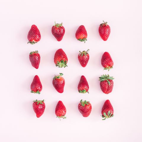 what to eat during periods for more energy strawberries and berries in general