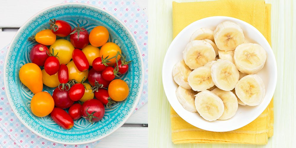 The 13 Best Foods to Settle an Upset Stomach