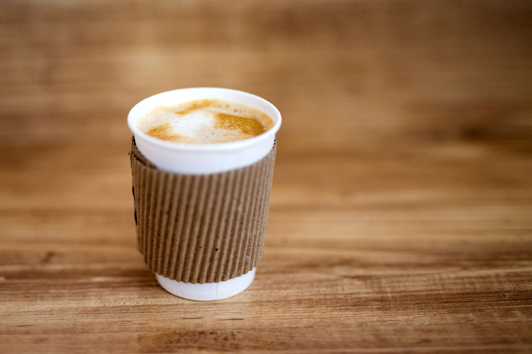 what to give up for lent coffee