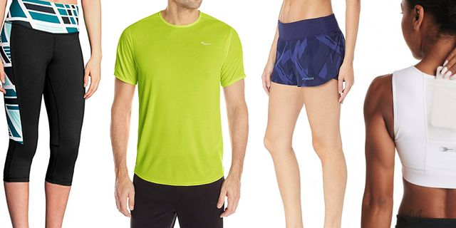 cc3da216e2b6d What to Wear Running in the Spring – How to Dress for Summer Runs