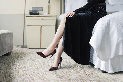 black dresses for funeral