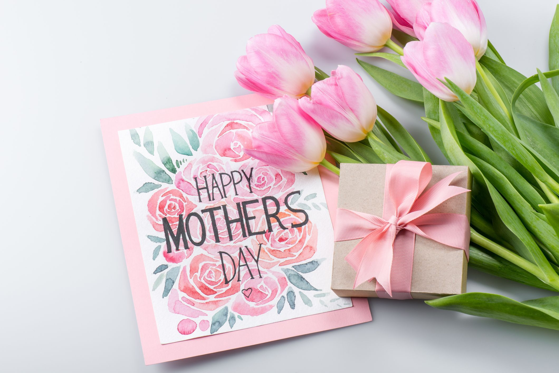 Mother/'s Day Great Job Greeting Card Mum//Mom I Turned Out Awesome WC Funny