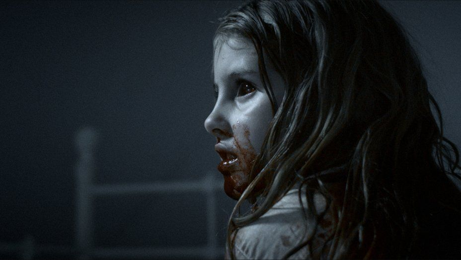 These Are the 10 Scariest Movies on Hulu