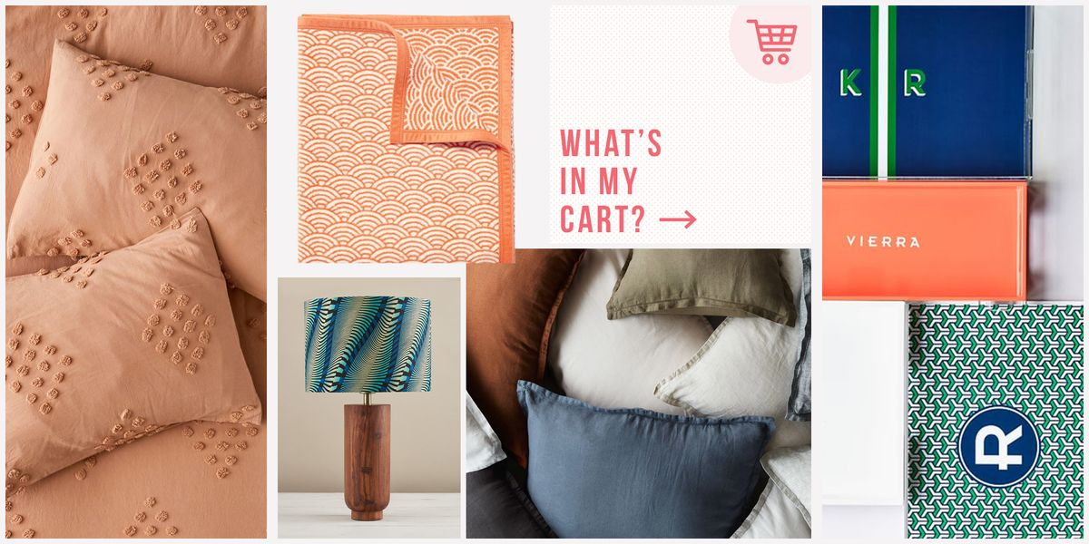 August 2020 Home Item Recommendations From Monique Valeris