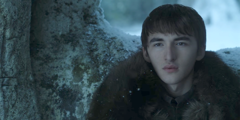 Why this Bran moment could be the key to the entire Game of Thrones ending