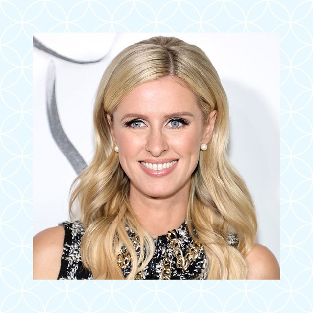 whats your fancy nicky hilton