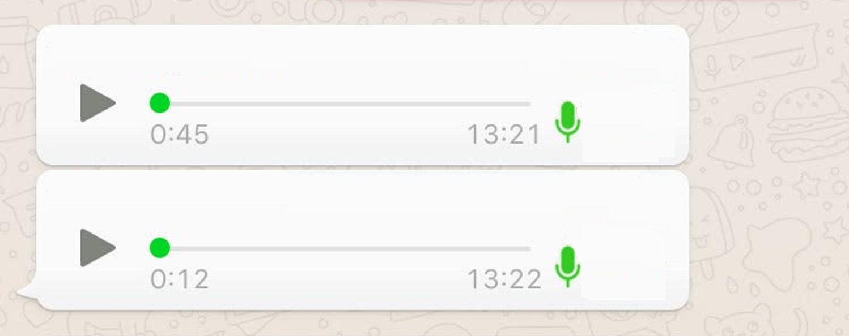 Lasciare vocali Whatsapp è da maleducati?