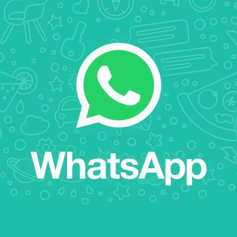 Best Video Chat Apps - WhatsApp
