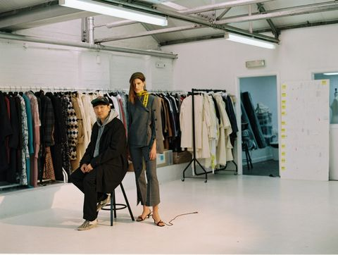 Fashion, Fashion design, Suit, Architecture,