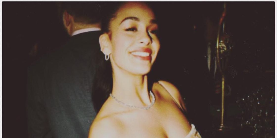 See Jorja Smith's Behind-The-Scenes BRITs Photo Diary