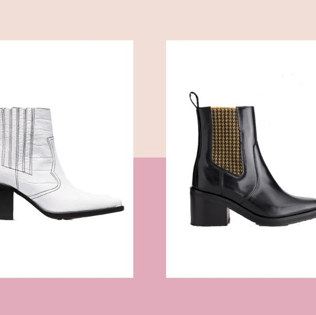 Best boots for spring