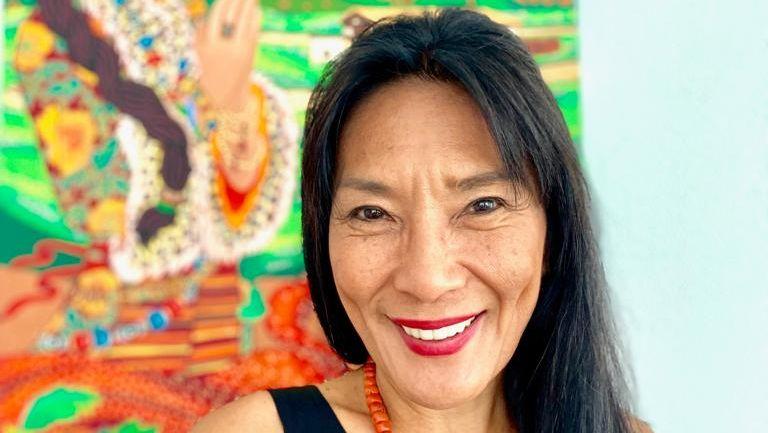 Scoprire il Tibet con Dechen Shak-Dagsay, la voce che canta mantra in segno di pace