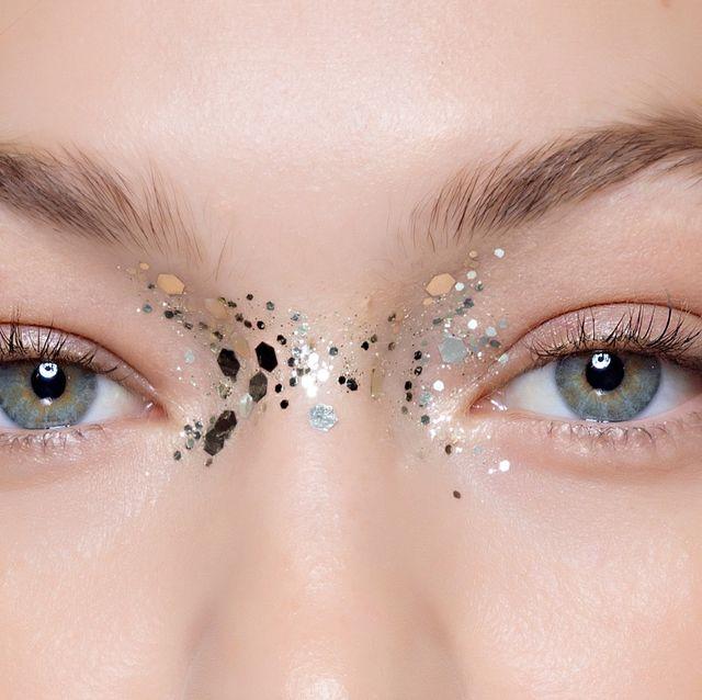 Eyebrow, Face, Eyelash, Eye, Skin, Nose, Close-up, Forehead, Cheek, Organ,