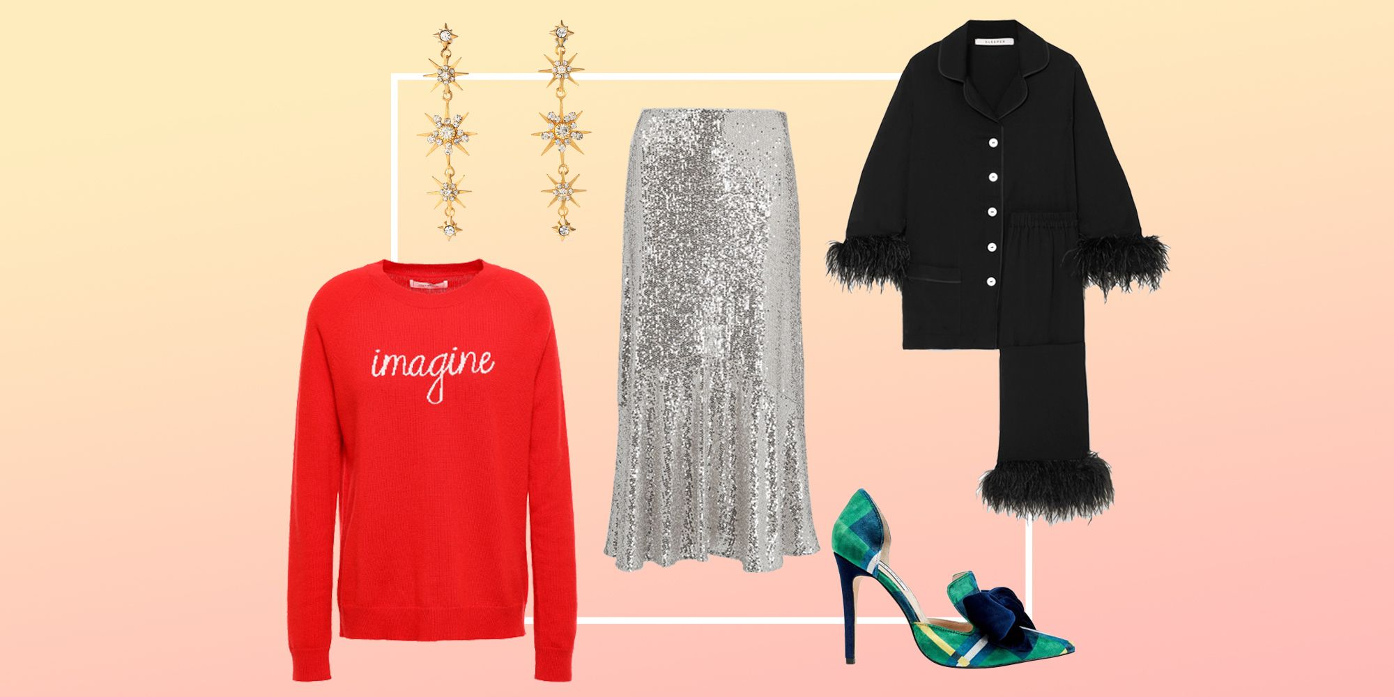 Christmas Day outfit ideas what to wear on Christmas Day