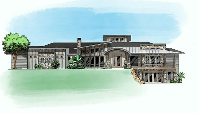 sketch of 2020 whole home