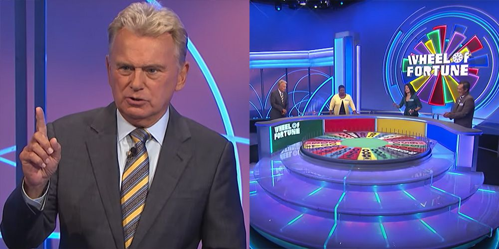 'Wheel of Fortune' Fans Aren't Holding Back Their Thoughts About Major New Show Changes