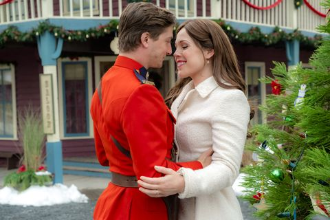 when calls the heart christmas movies 2018 - Lifetime Christmas Movies