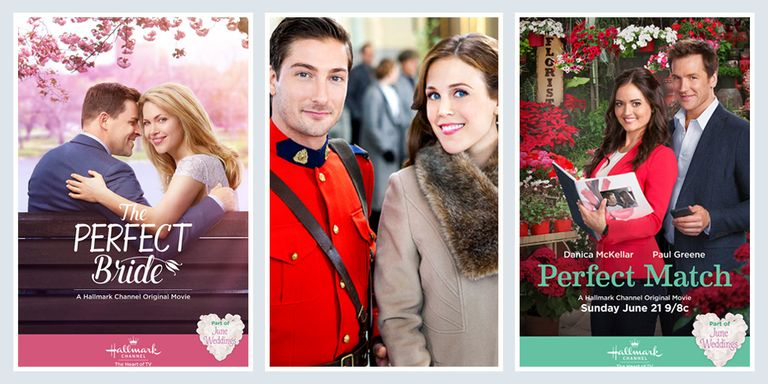 14 Hallmark Movies You'll Love If You're Obsessed with 'When Calls the  Heart'