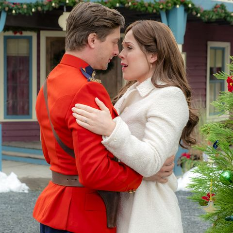 When Calls The Heart The Christmas Wishing Tree.Why Did Jack Leave When Calls The Heart Daniel Lissing