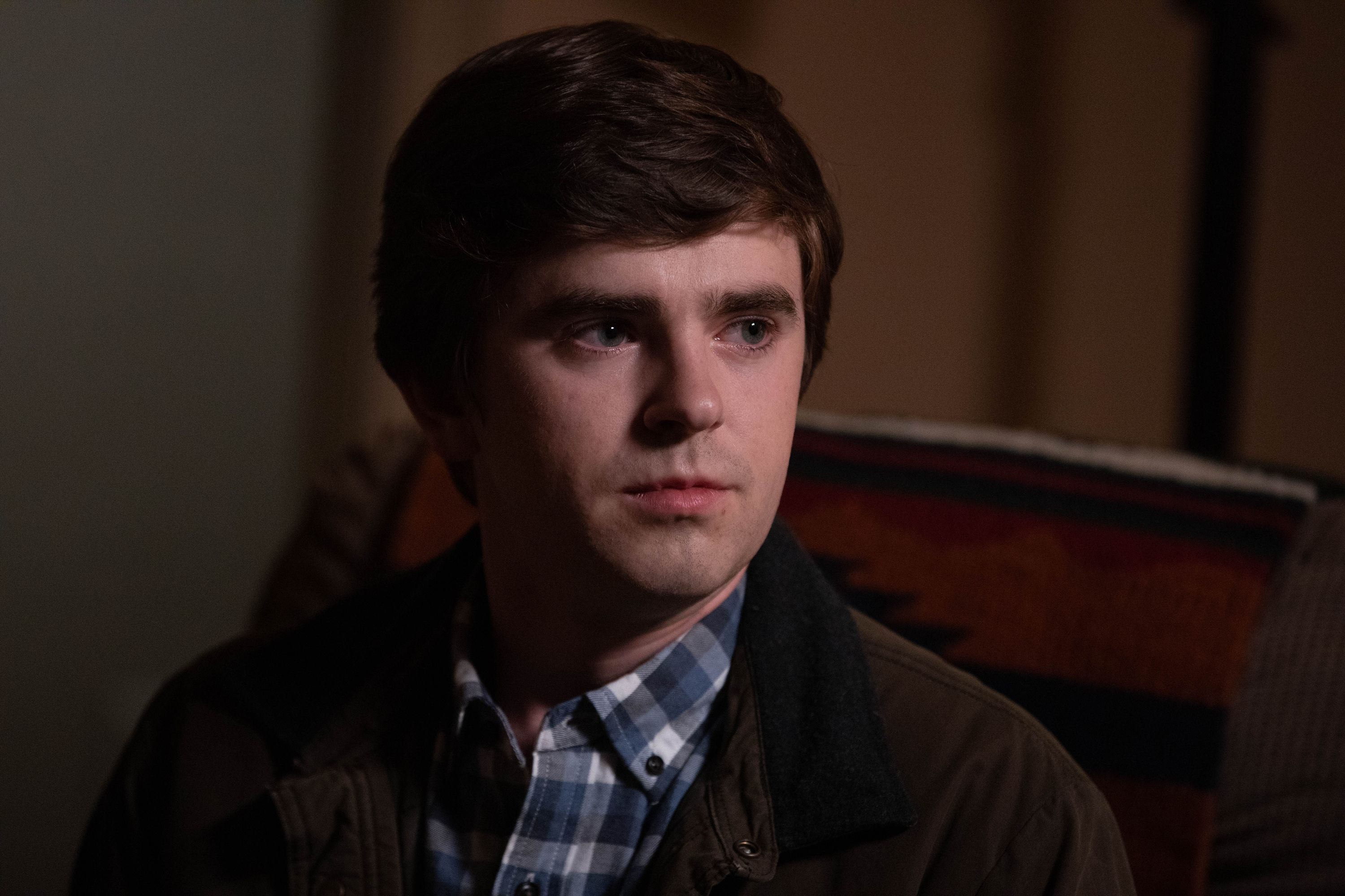 'The Good Doctor' Fans Are Upset About This Week's Episode News