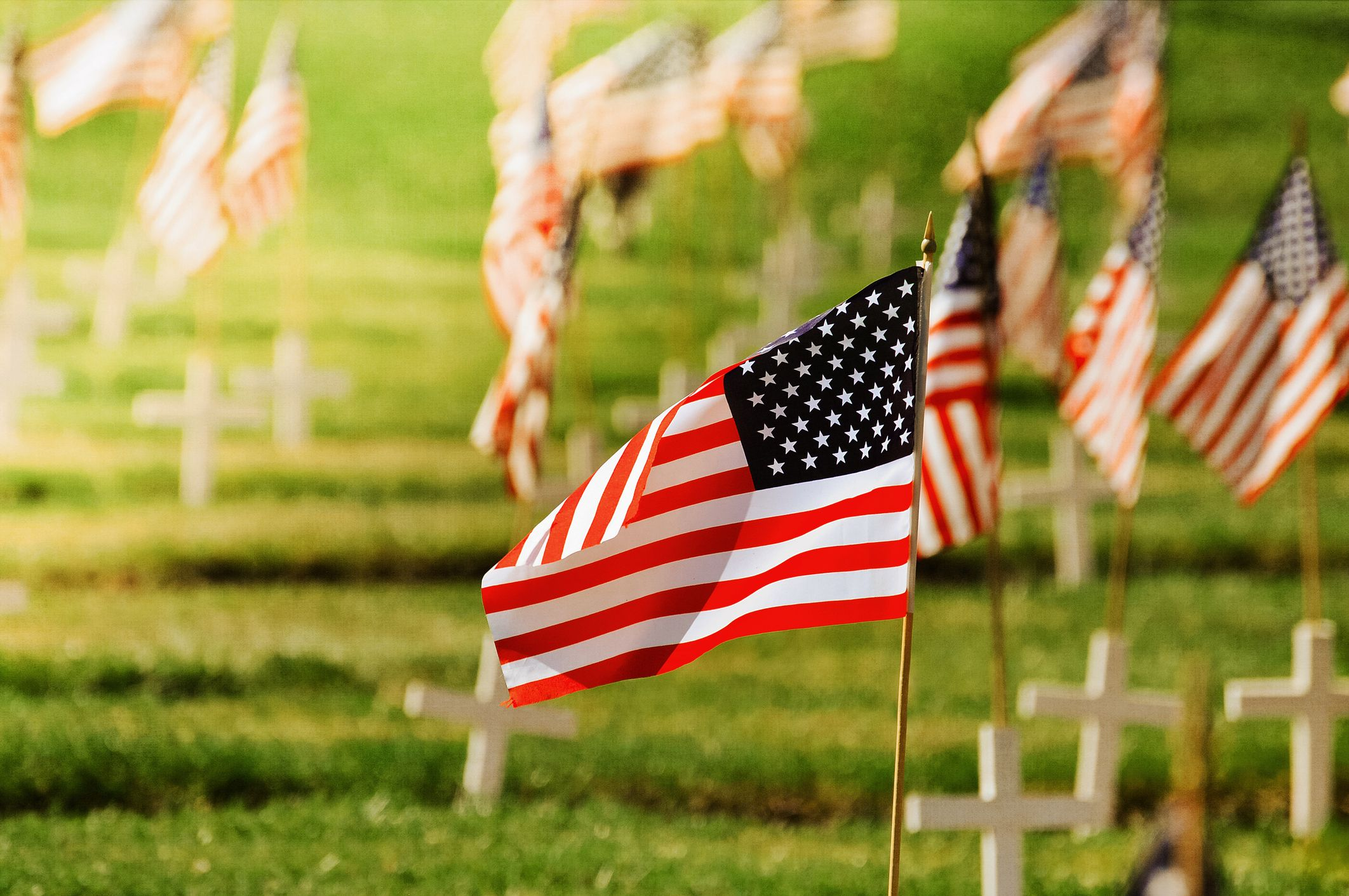 When Is Memorial Day Weekend 2020? - Memorial Day Meaning and History