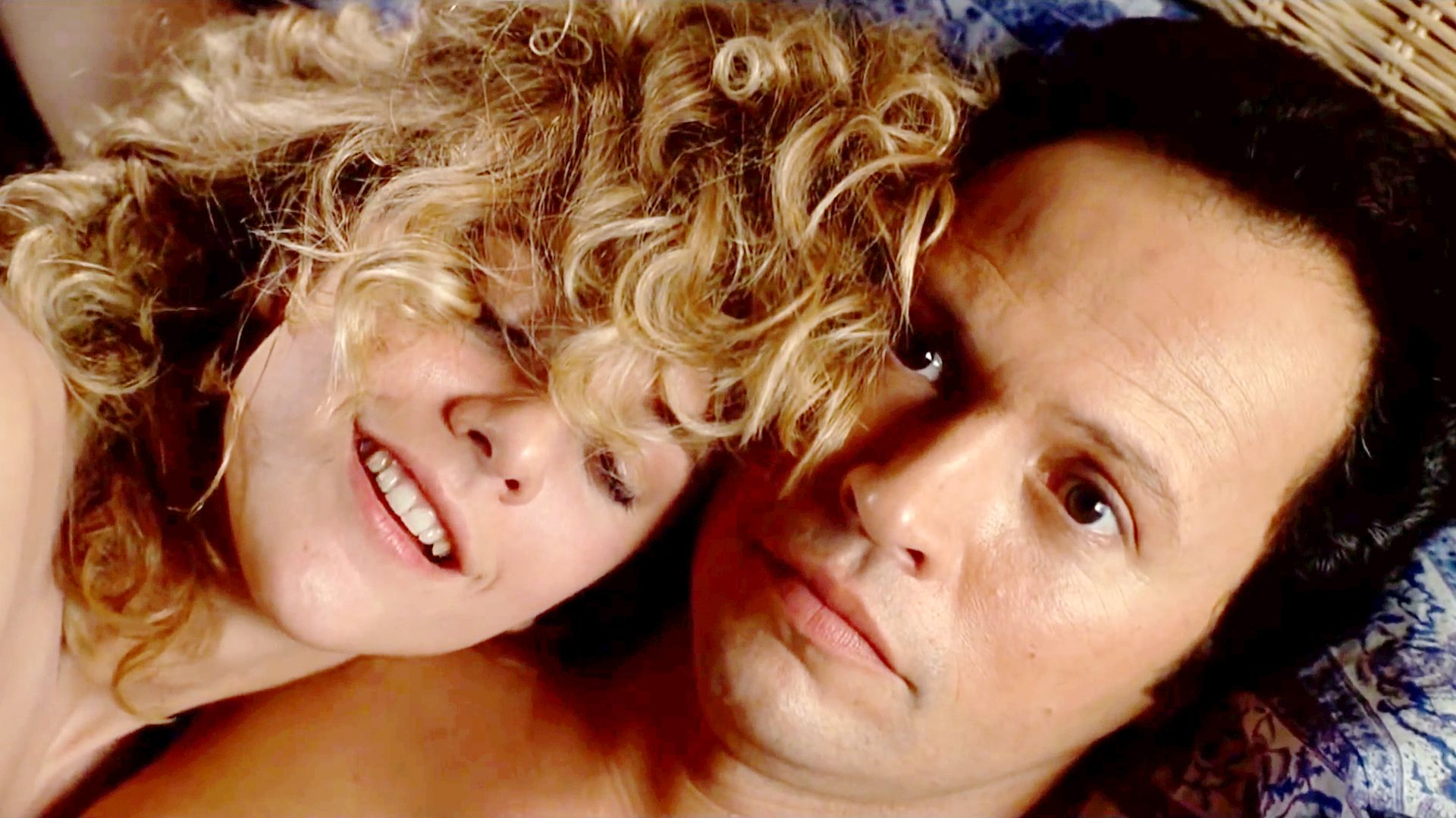 Best sexual romantic comedies
