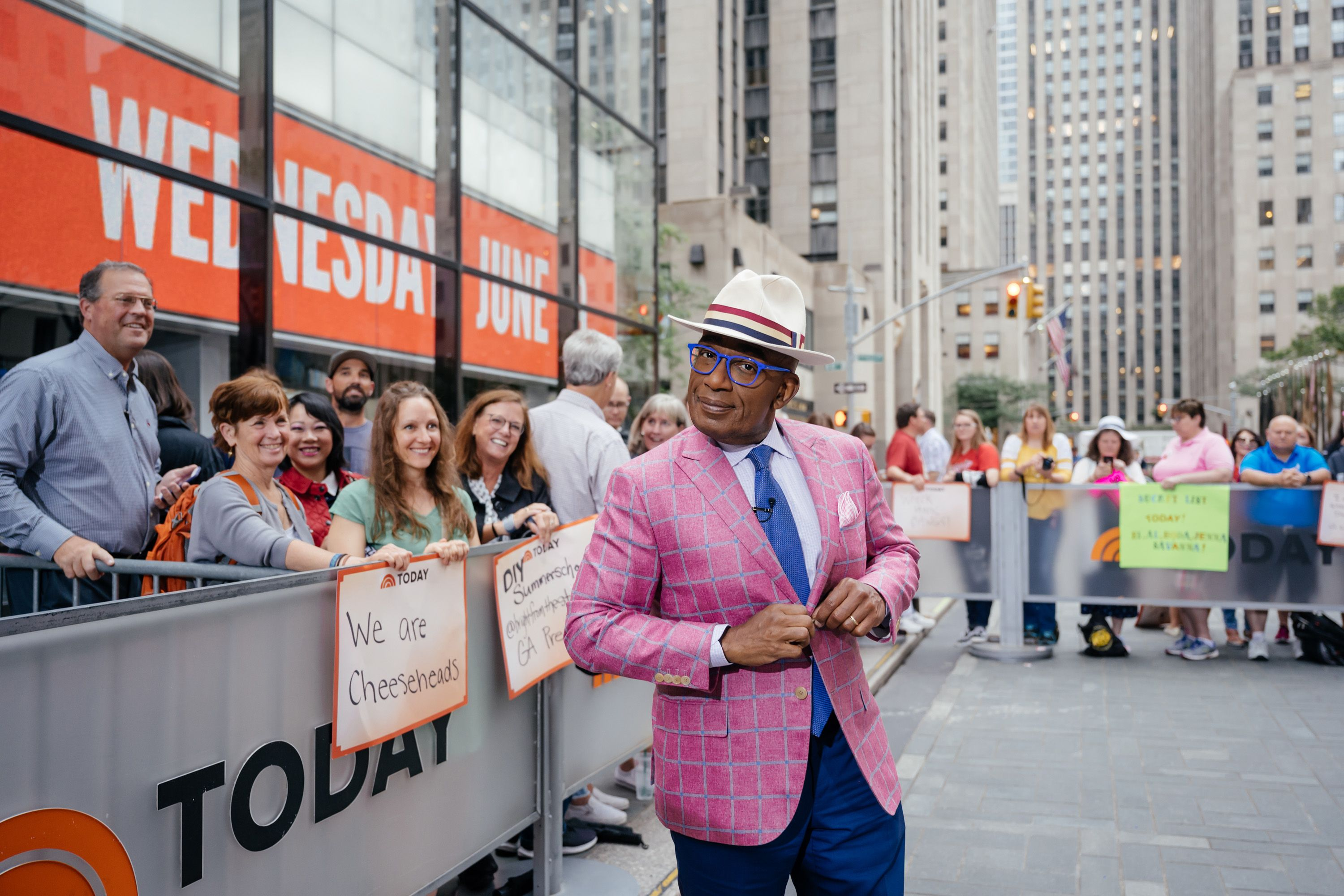 Where Is Al Roker? Fans Are Starting to Wonder About the 'Today' Show Star's Absence