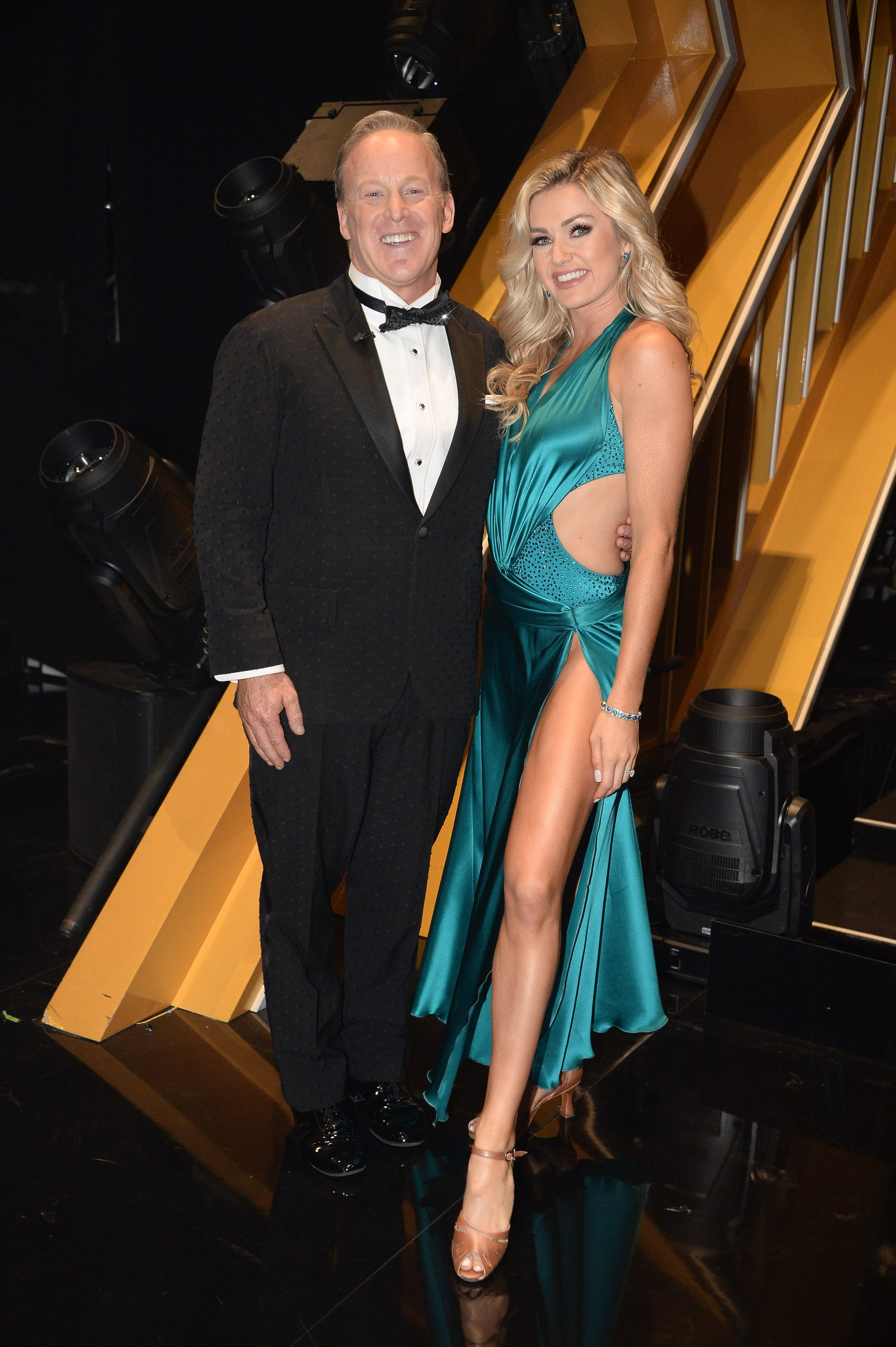 Lindsay Arnold Missed 'DWTS' This Week After Her Mother-In-Law Passed Away