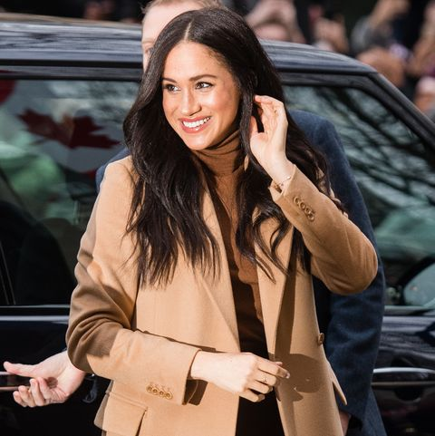where is meghan markle now the latest on meghan since her and harry s royal announcement where is meghan markle now the latest