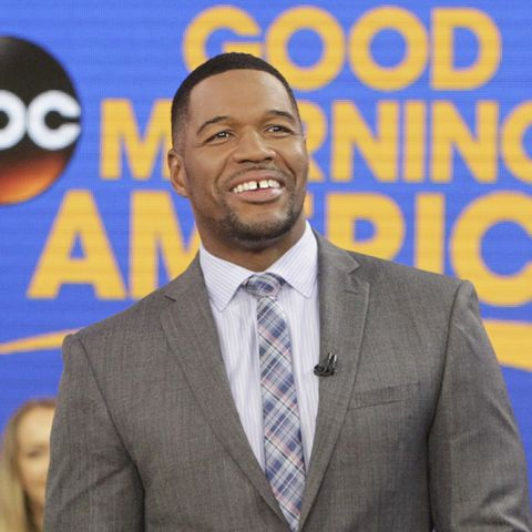 Where is Michael Strahan on 'GMA'? - Is Michael Strahan Still on 'Good Morning America'?