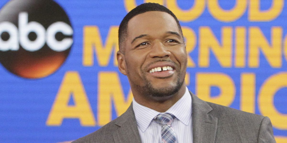 Where Is Michael Strahan On Gma Is Michael Strahan