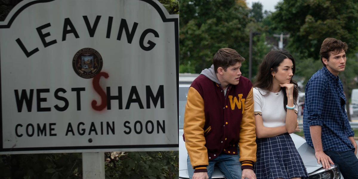"""Is West Ham, Connecticut from """"The Society"""" a Real Place"""