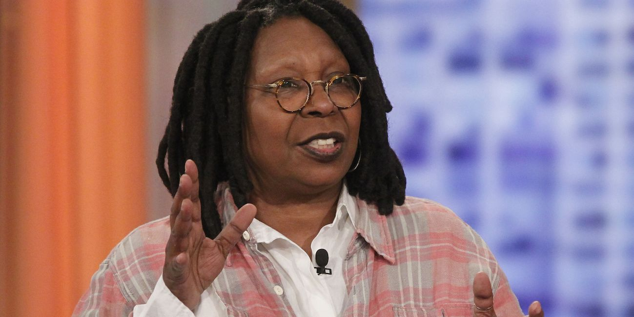 What We Know About Why Whoopi Goldberg Isn't on 'The View'