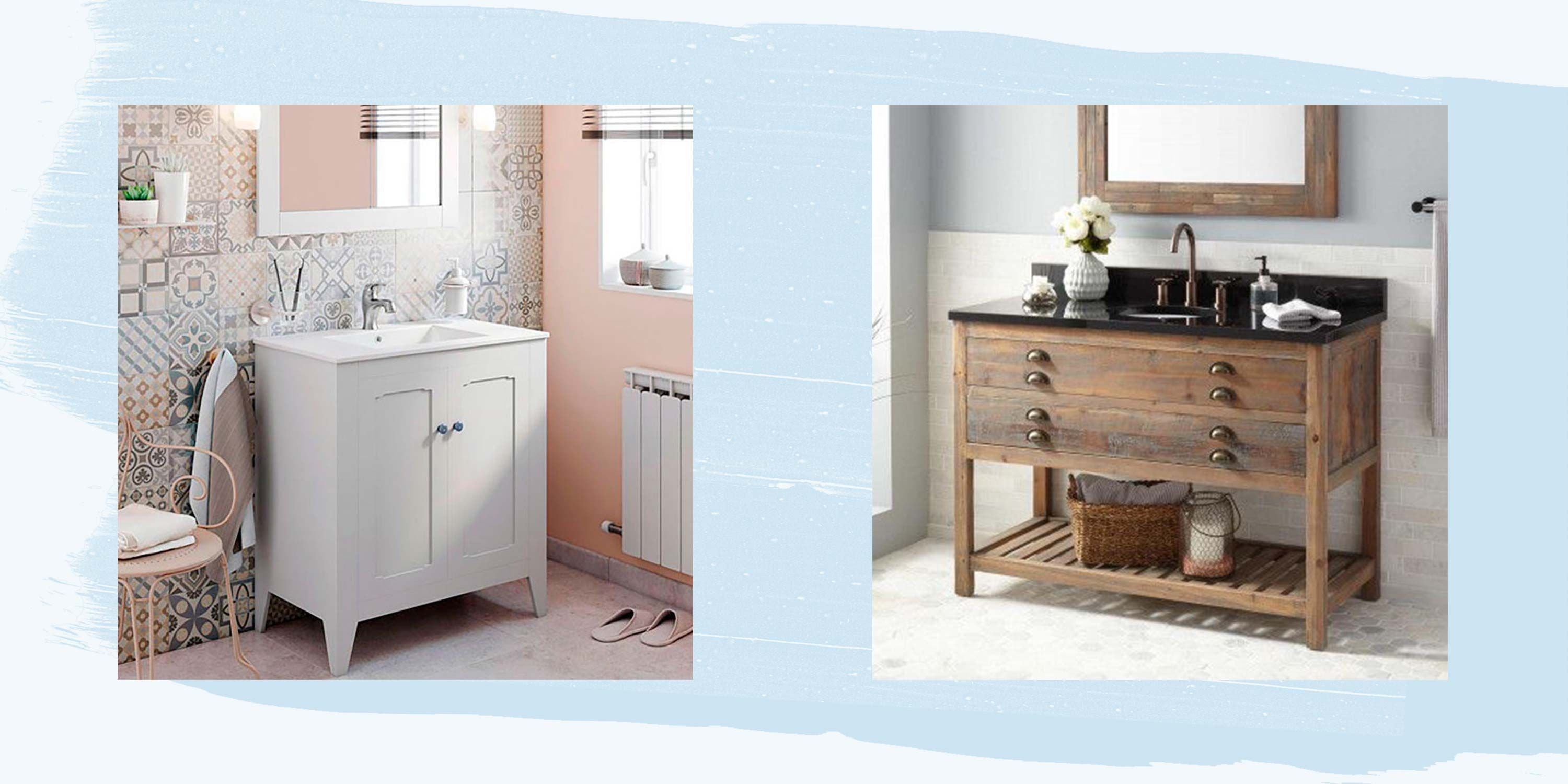 3 Best Bathroom Vanity Stores - Where to Buy Bathroom Vanities