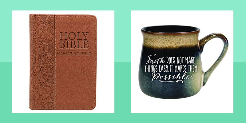 17 Catholic Gifts That Will Bring Joy to Any Follower of God