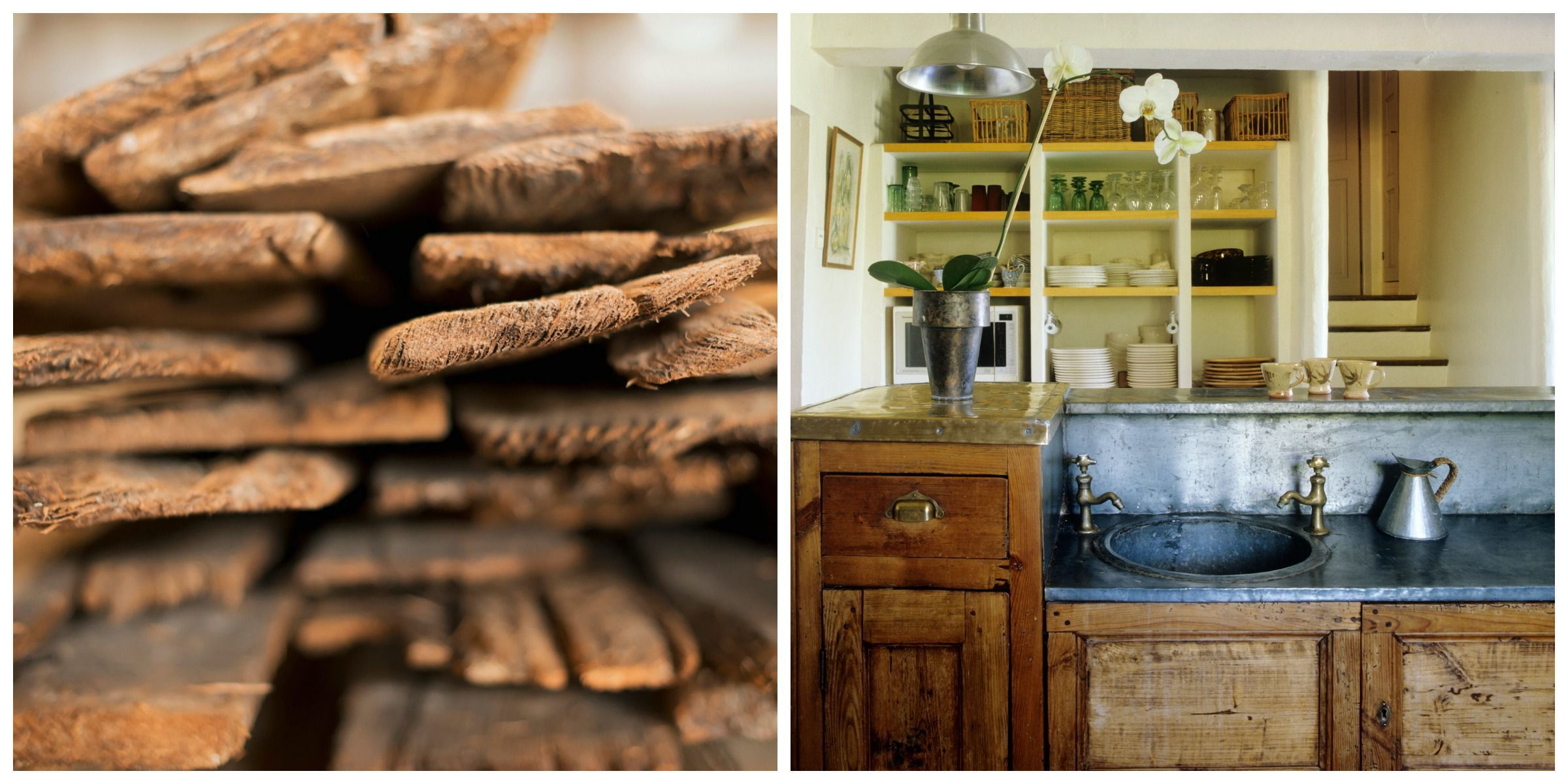 The 6 Best Places to Find and Buy Reclaimed Wood, According to Experts