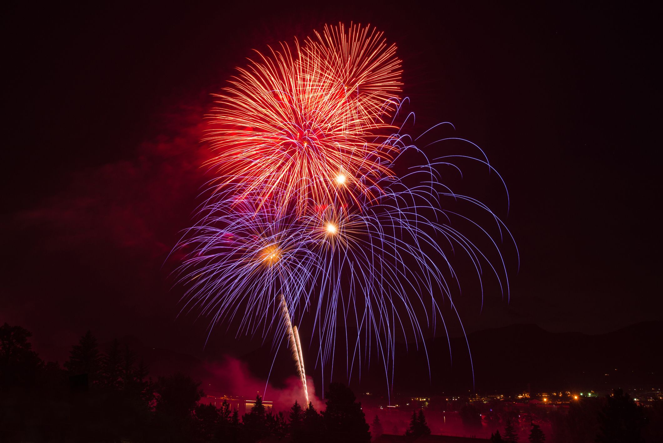 Where to Watch Fireworks Near Me - 20 Best Places to Watch