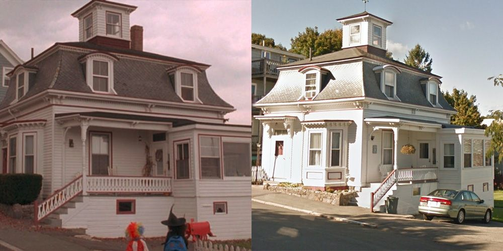 Where Was Hocus Pocus Filmed See The Filming Locations For The Halloween Movie Hocus Pocus