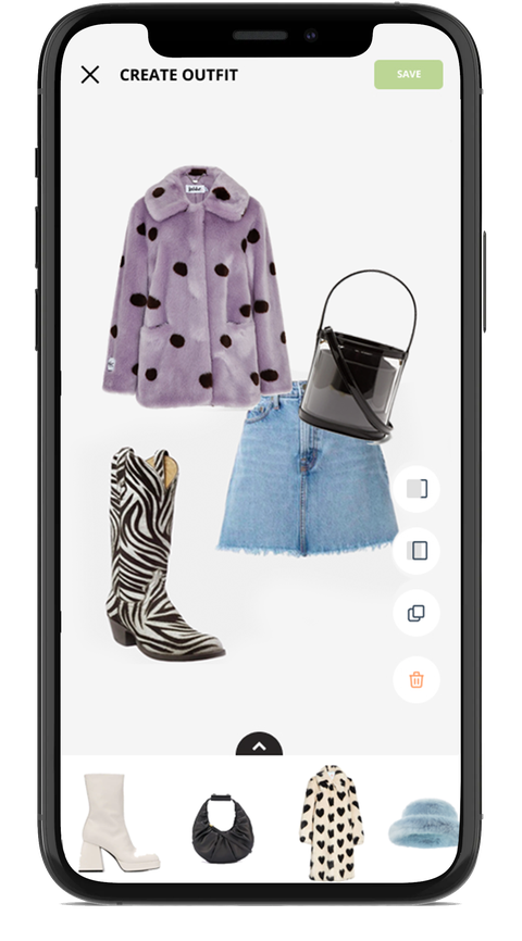 whering, fashion apps, sustainable fashion