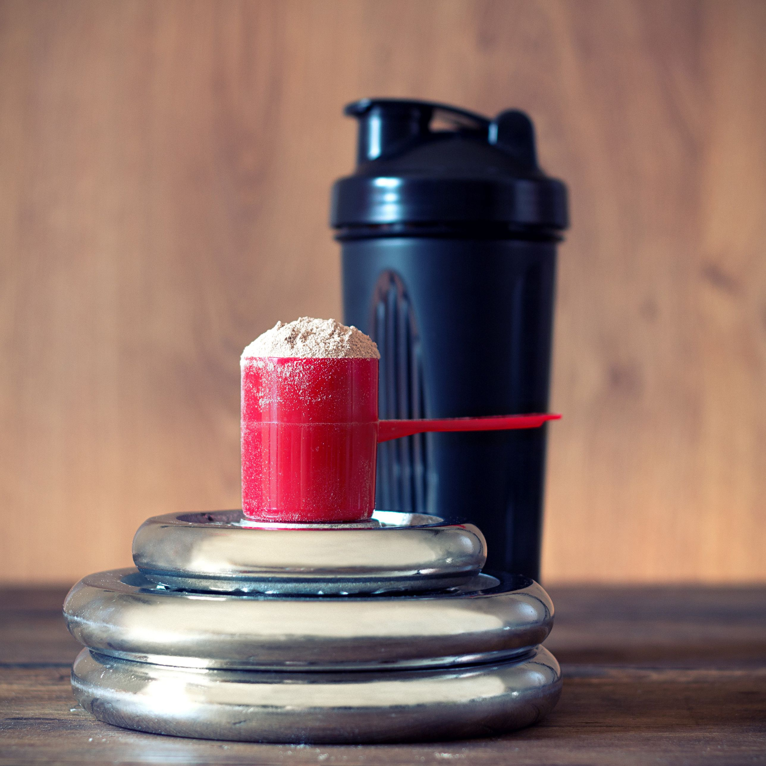 What Is Whey Protein? Here's Everything You Need to Know.