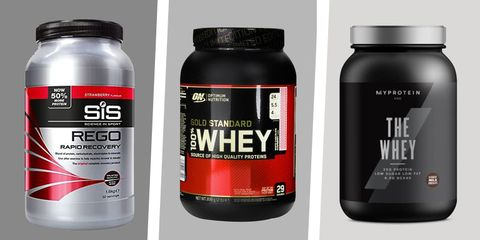 Mh Best On Test The Best Whey Protein