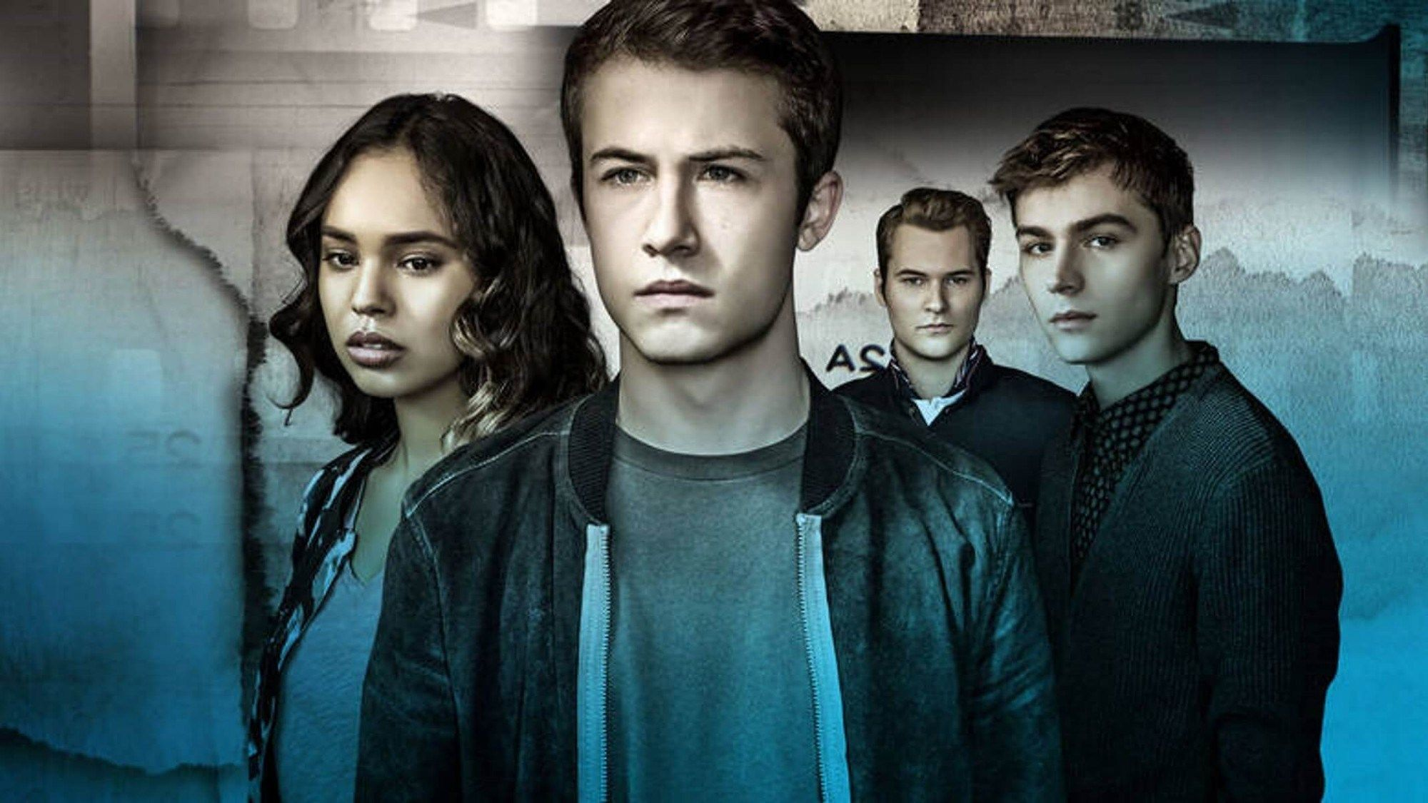 13 Reasons Why Character Quiz Which 13 Reasons Why Character Are
