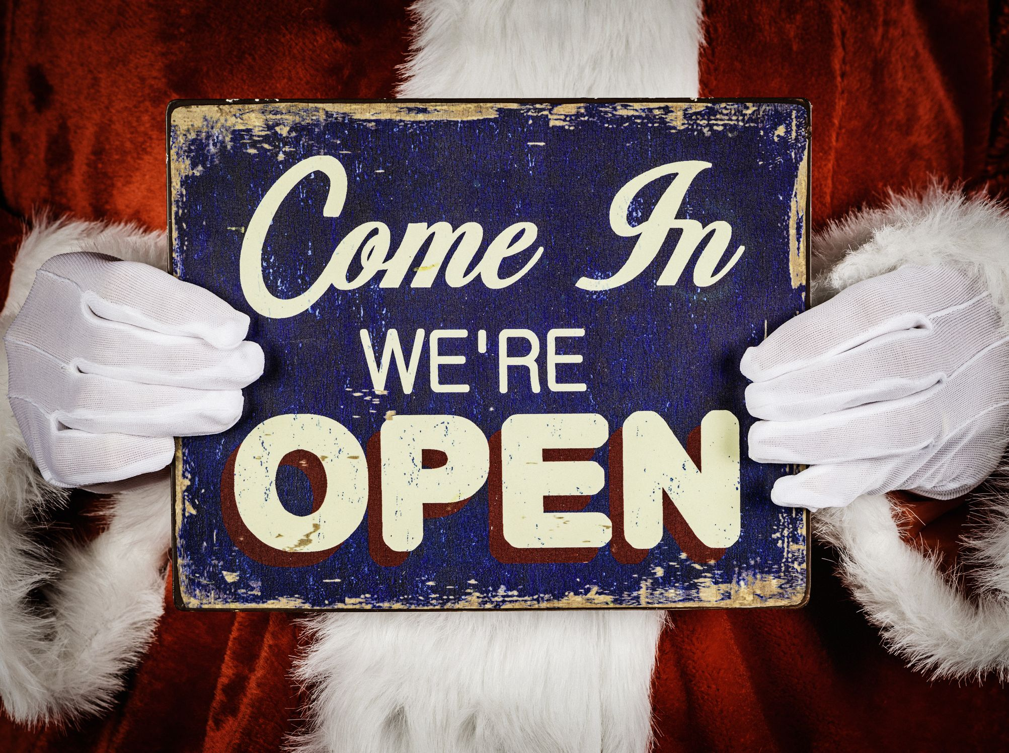 How Many Days Since Christmas 2019 What Stores Are Open on Christmas Day 2019?   Christmas Store Hours