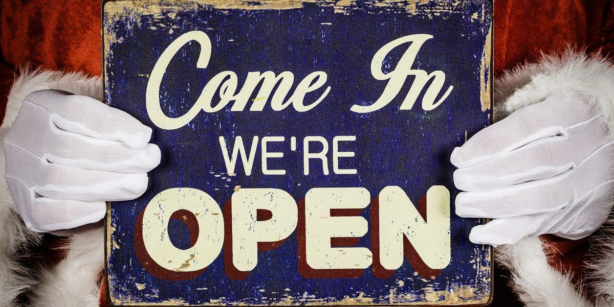 Restaurants Open On Christmas Day 2019 Tyler Tx What Stores Are Open on Christmas Day 2019?   Christmas Store Hours