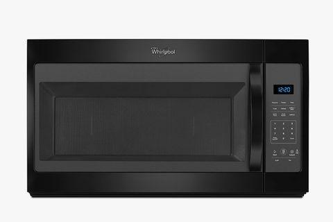 Whirlpool Wmh31017fb Microwave