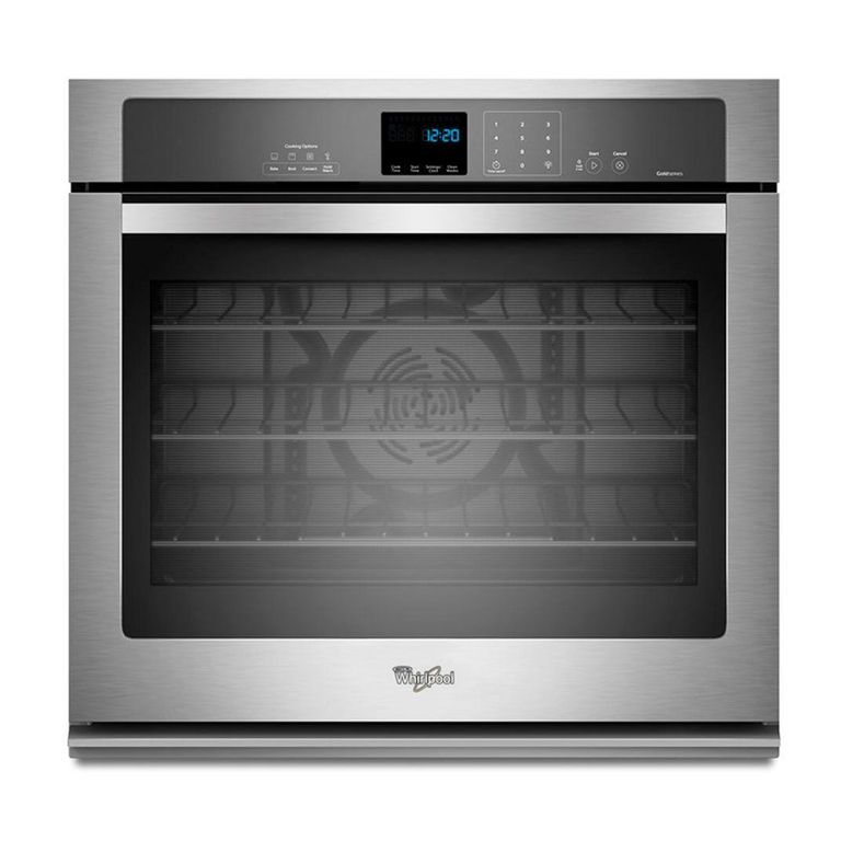 8 Best Electric Wall Ovens in 2018 - Single & Double Wall ...