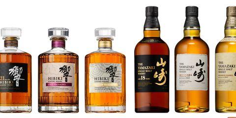 Alcoholic beverage, Distilled beverage, Drink, Liqueur, Product, Alcohol, Whisky, Bottle, Glass bottle, Scotch whisky,