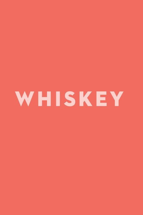 Whiskey - Surprising Word Origins