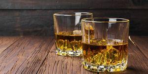 whiskey aanbieding