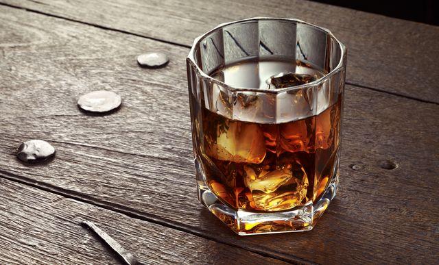 whiskey feitjes